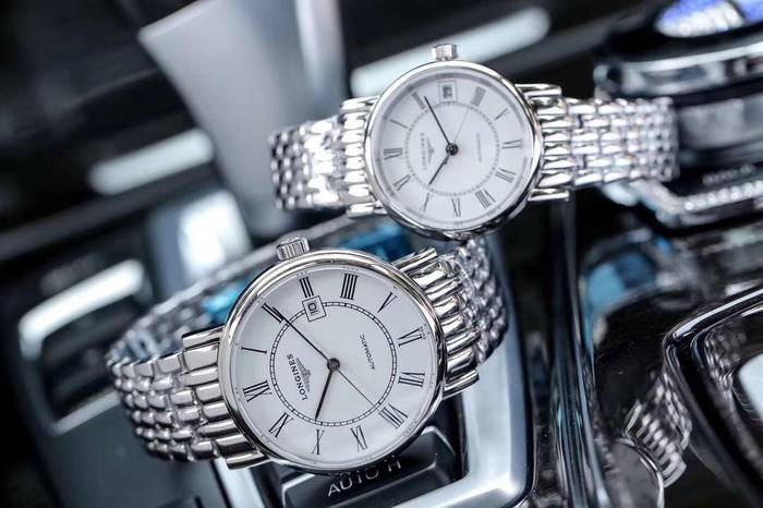 Longines Watch L19896