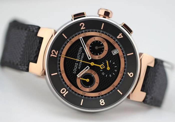 Louis Vuitton Watch LV20471