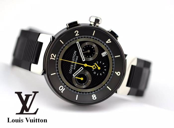 Louis Vuitton Watch LV20472