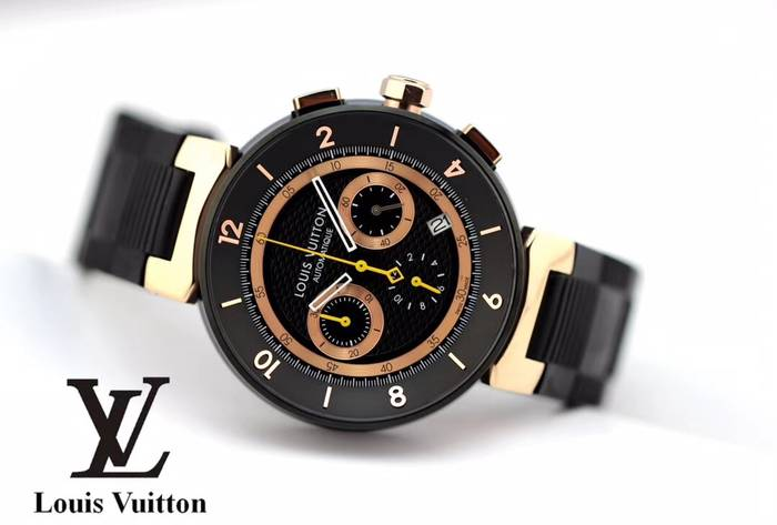 Louis Vuitton Watch LV20474