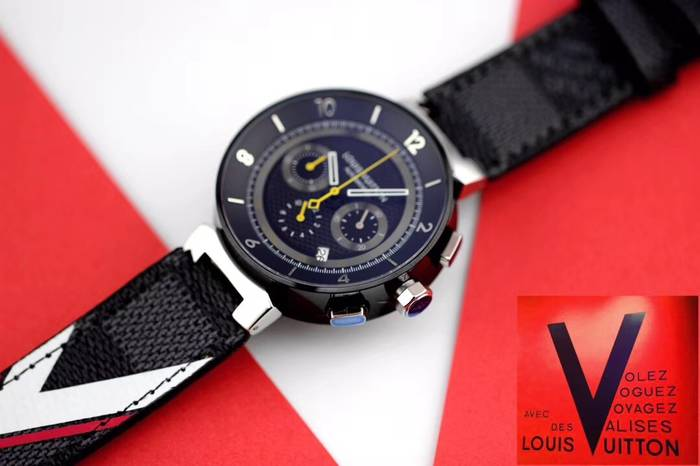 Louis Vuitton Watch LV20480