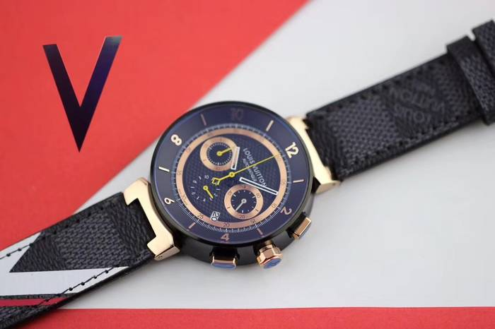 Louis Vuitton Watch LV20482