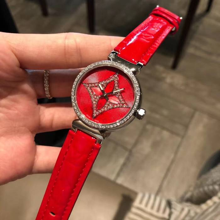 Louis Vuitton Watch LV20485