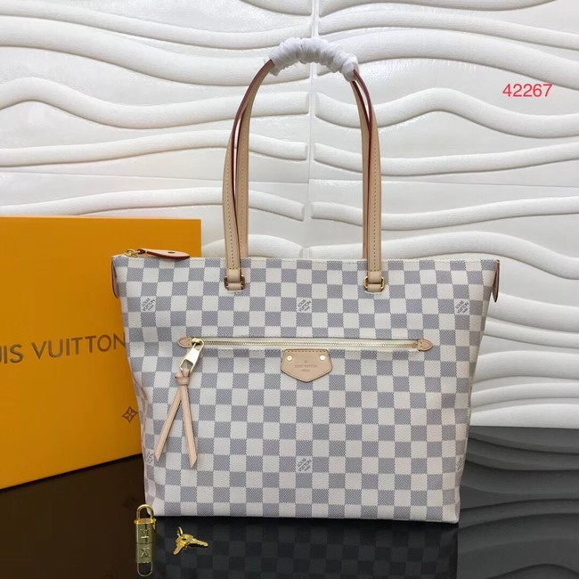 Louis Vuitton Damier Azur Original M42267