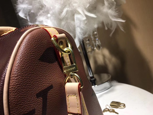 Louis Vuitton SPEEDY 30 M41112