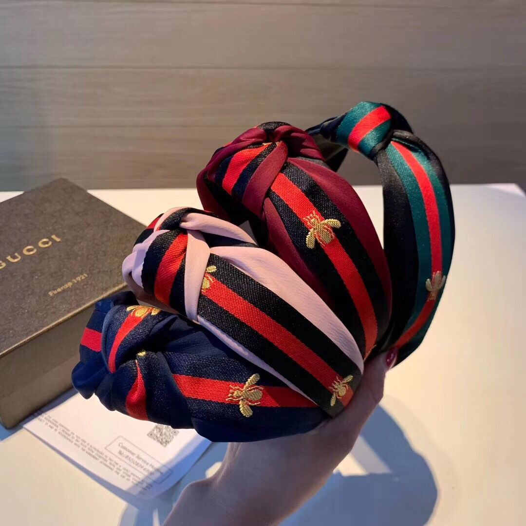 Gucci Headpieces 6957