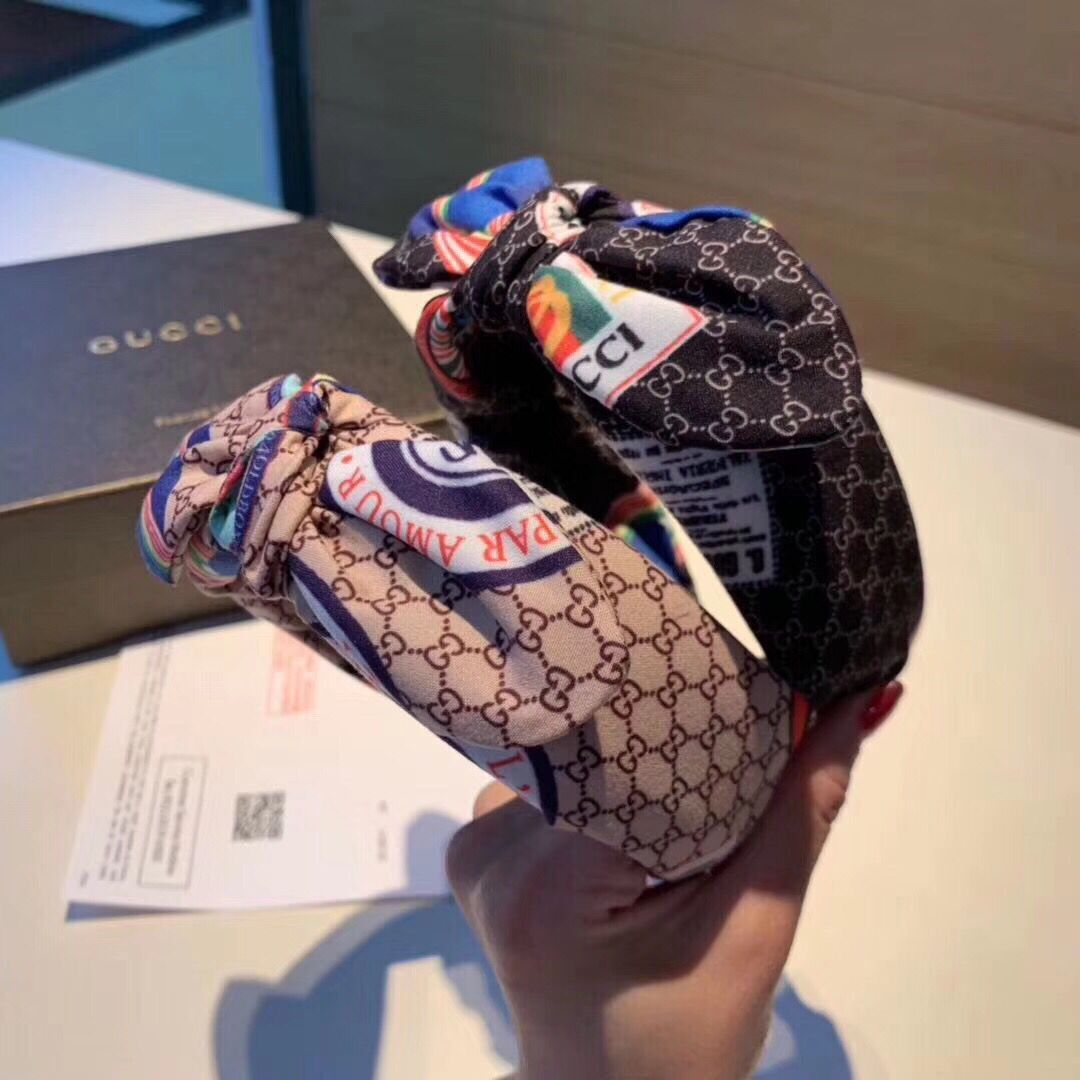 Gucci Headpieces 6959