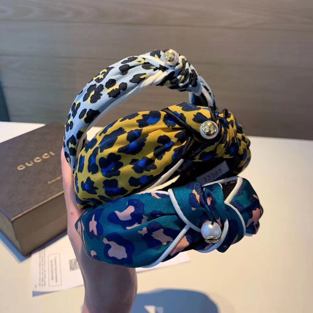 Gucci Headpieces 6960