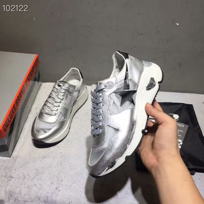 GOLDEN GOOSE DELUXE BRAND shoes GGBD02-4