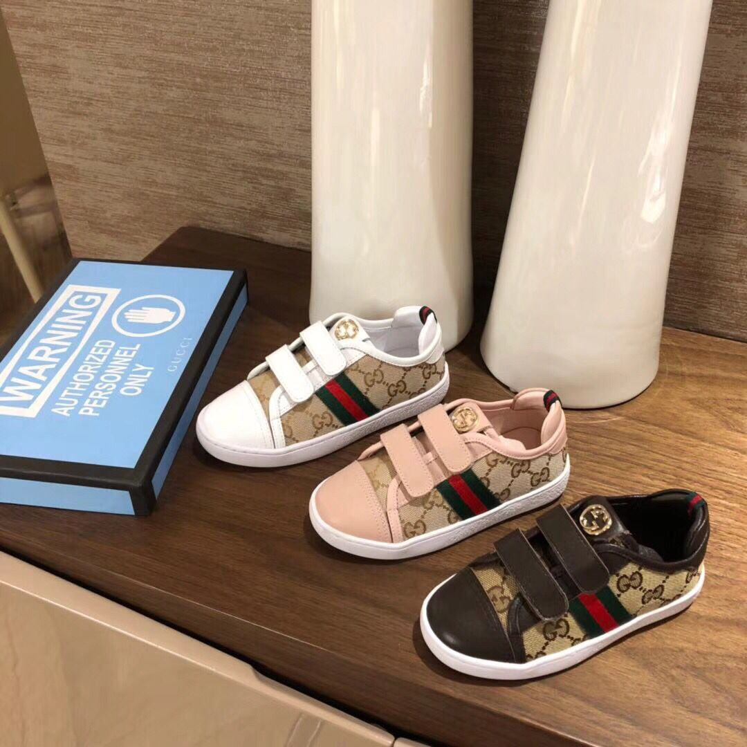 Gucci Children shoes 3269