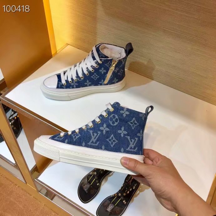 Louis Vuitton Casual shoes LV966SY-1