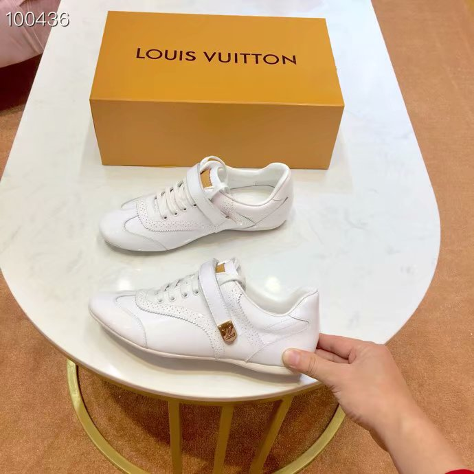 Louis Vuitton Casual shoes LV967SY-3
