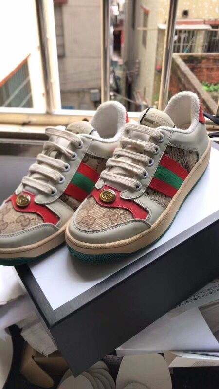 Gucci shoes 4624