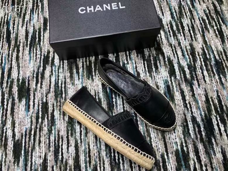 Chanel Shoes CH2530LRF-1