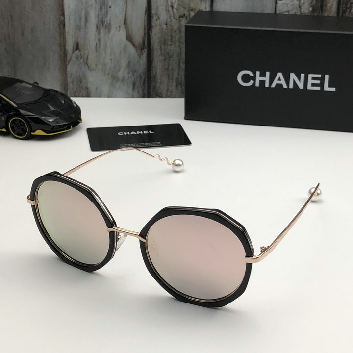Chanel Sunglasses Top Quality CC5726_303