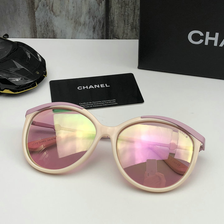 Chanel Sunglasses Top Quality CC5726_314