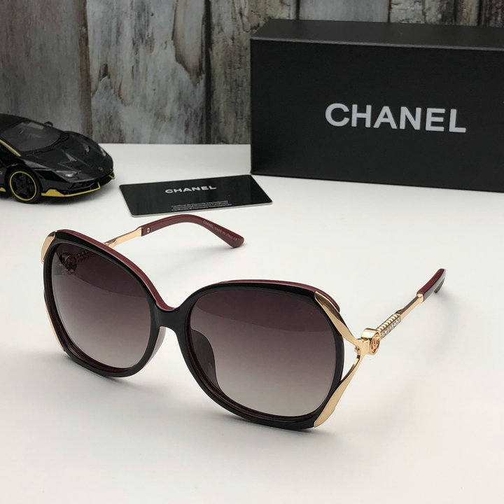 Chanel Sunglasses Top Quality CC5726_323