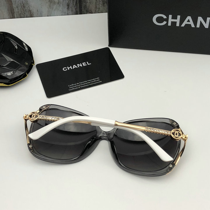 Chanel Sunglasses Top Quality CC5726_329