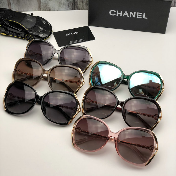 Chanel Sunglasses Top Quality CC5726_330