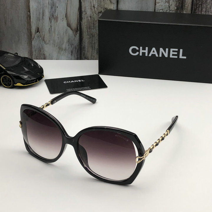 Chanel Sunglasses Top Quality CC5726_334