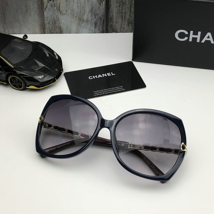 Chanel Sunglasses Top Quality CC5726_337