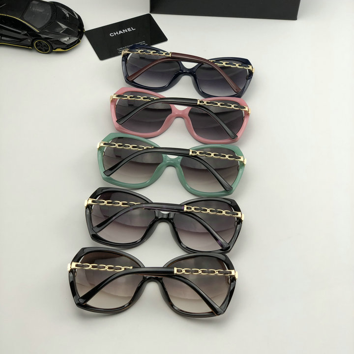 Chanel Sunglasses Top Quality CC5726_340