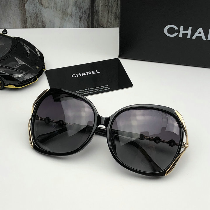 Chanel Sunglasses Top Quality CC5726_355