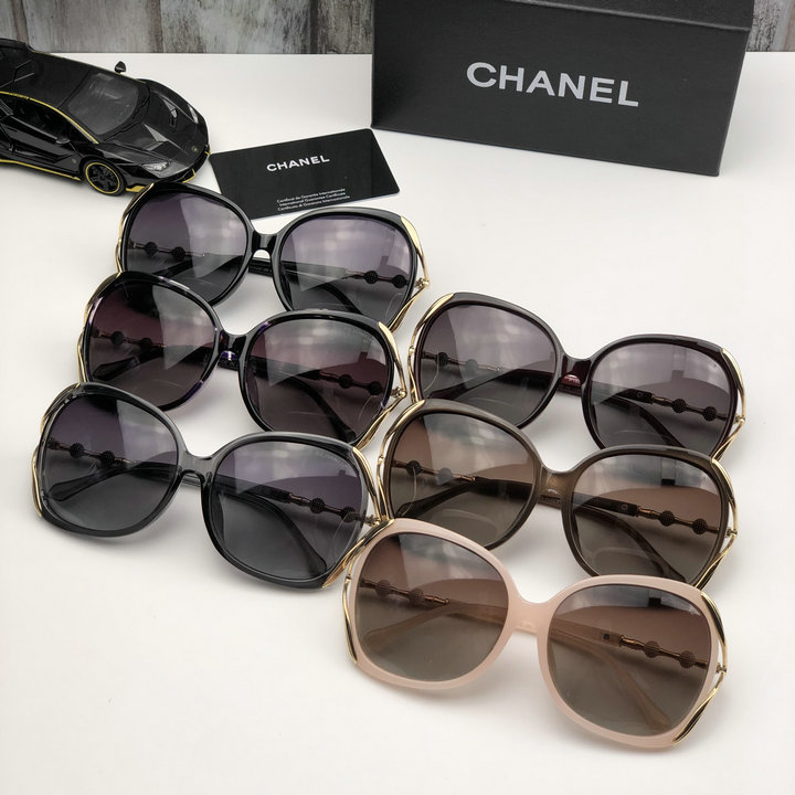 Chanel Sunglasses Top Quality CC5726_357