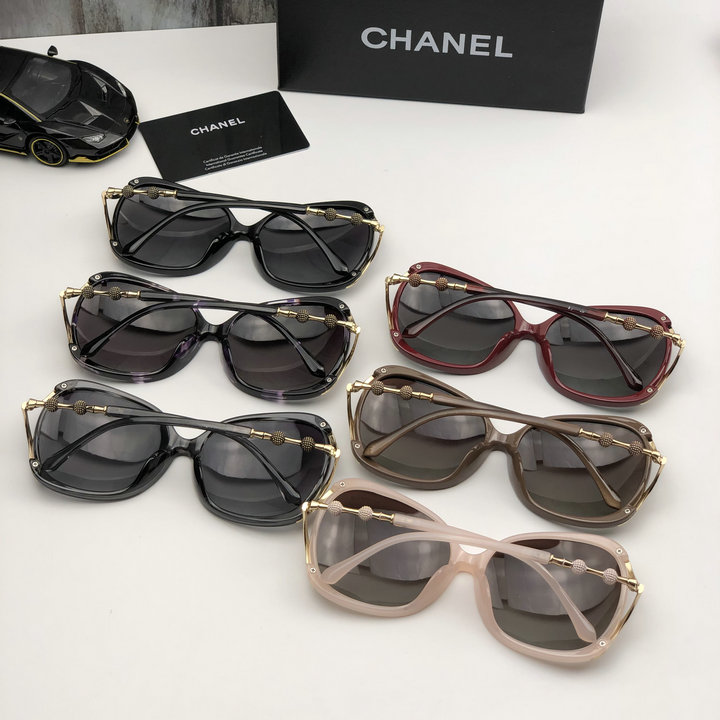 Chanel Sunglasses Top Quality CC5726_358