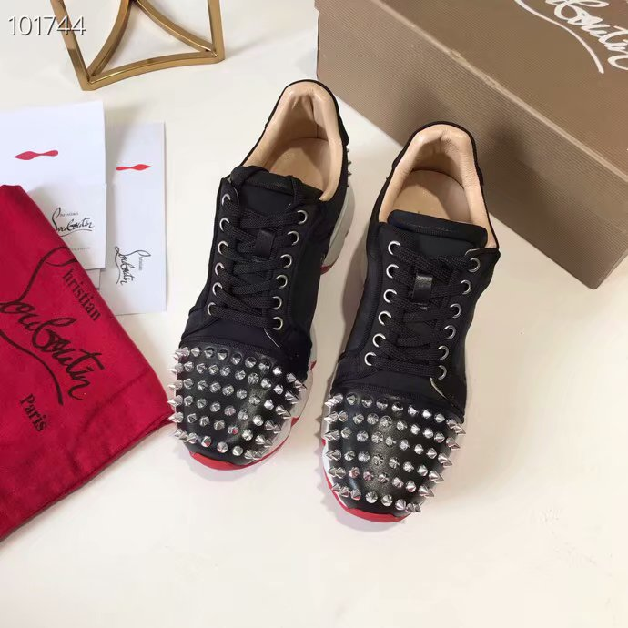 Christian Louboutin Shoes CL1637JYX-3