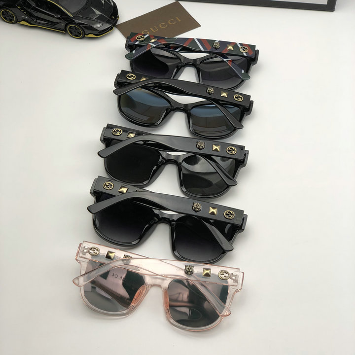 Gucci Sunglasses Top Quality G5728_684
