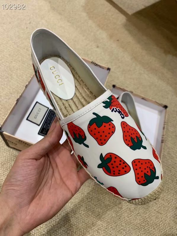 Gucci Shoes GG1549LRF-1