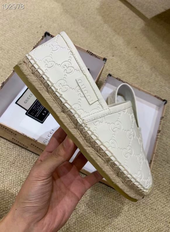 Gucci Shoes GG1550LRF-1