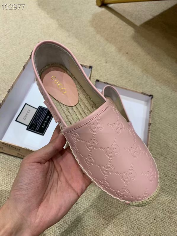 Gucci Shoes GG1550LRF-2