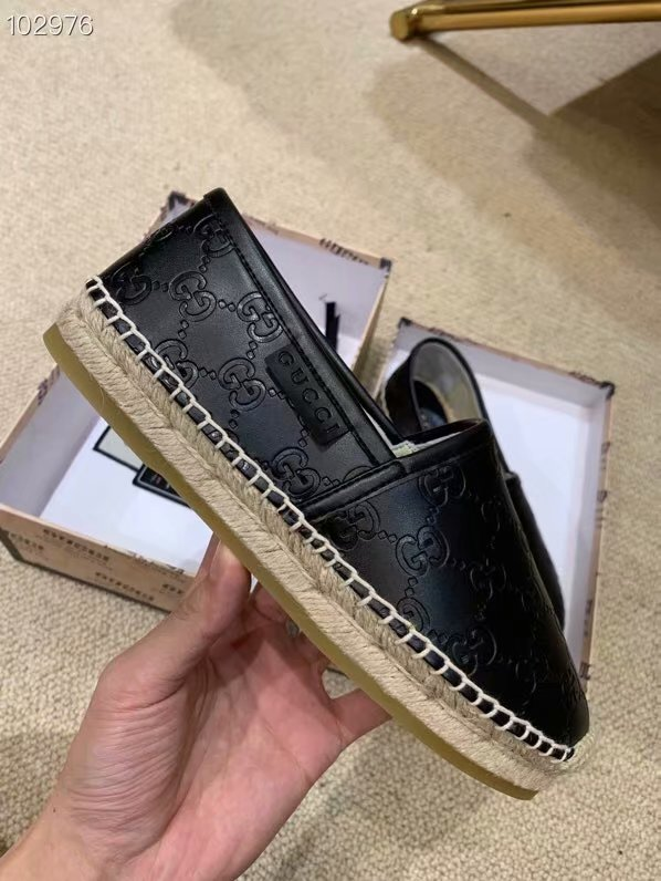 Gucci Shoes GG1550LRF-3