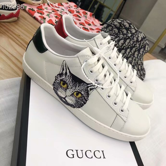 Gucci Shoes GG1552H-2