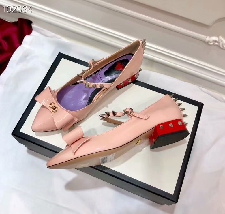 Gucci Shoes GG1554H-2