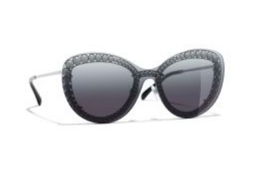 Chanel Sunglasses Top Quality CC1755