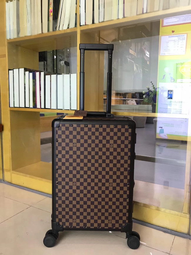 Louis vuitton Damier Ebene Rolling Luggage M23305