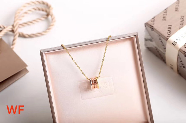 BVLGARI Necklace CE4474