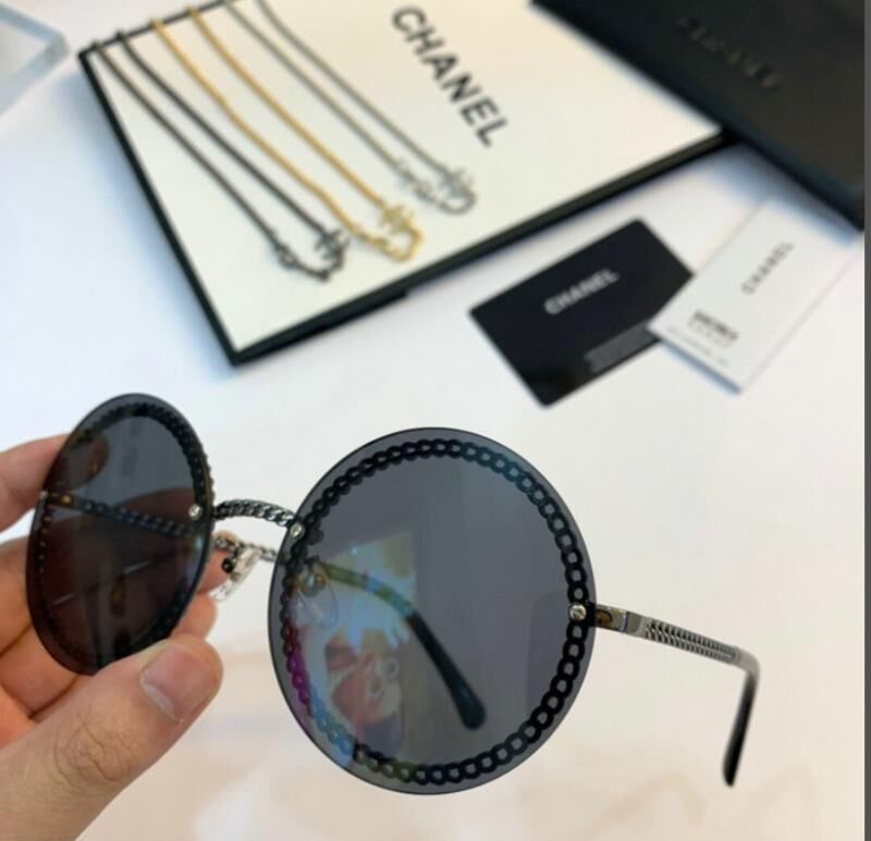 Chanel Sunglasses Top Quality CC1968