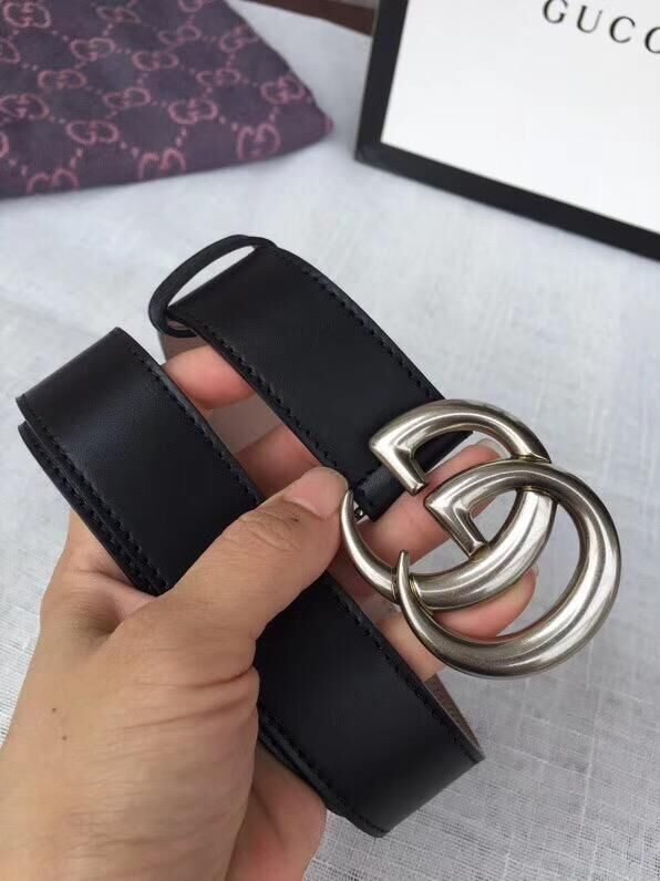Gucci Belt 68884C Black