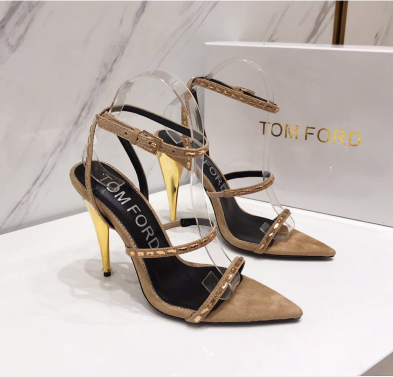 Tom Ford shoes TF2694 Khaki