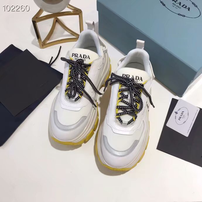 Prada Shoes PD791JYX-4