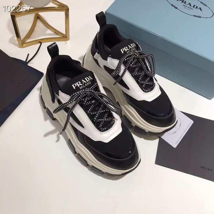 Prada Shoes PD791JYX-6