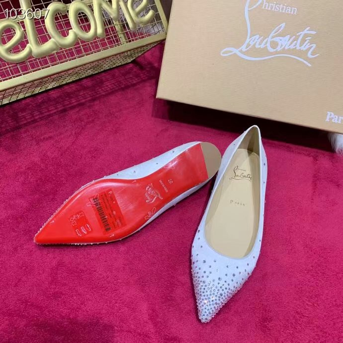 Christian Louboutin Shoes CL1646HJ-1