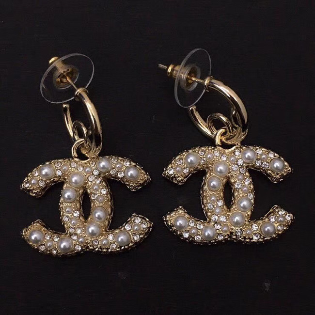 Chanel Earrings CE4873