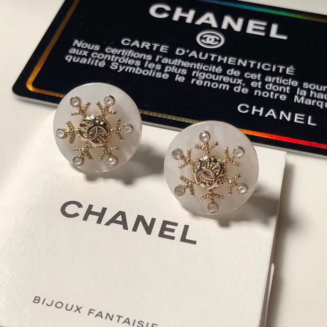 Chanel Earrings CE4875