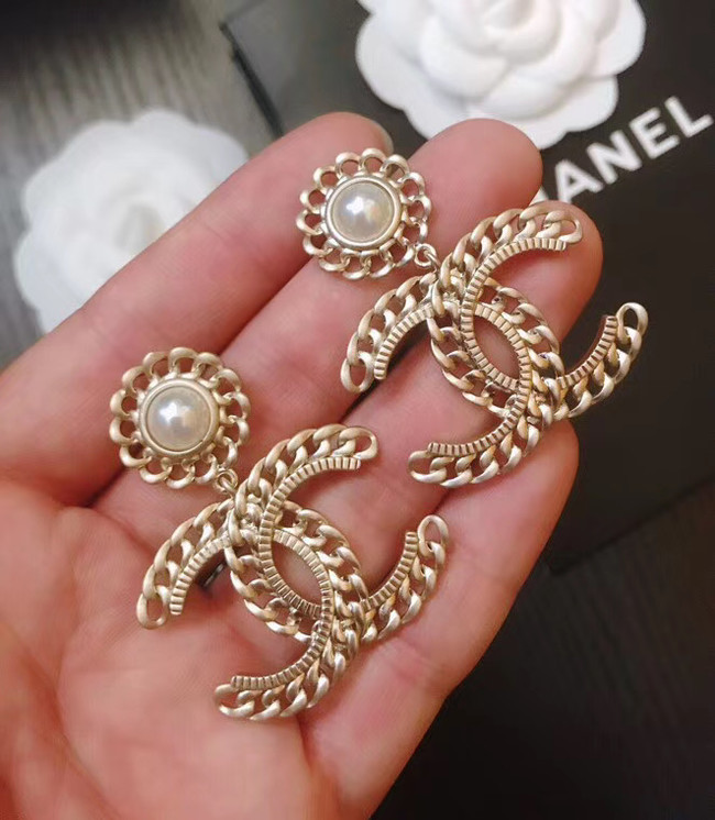 Chanel Earrings CE4877