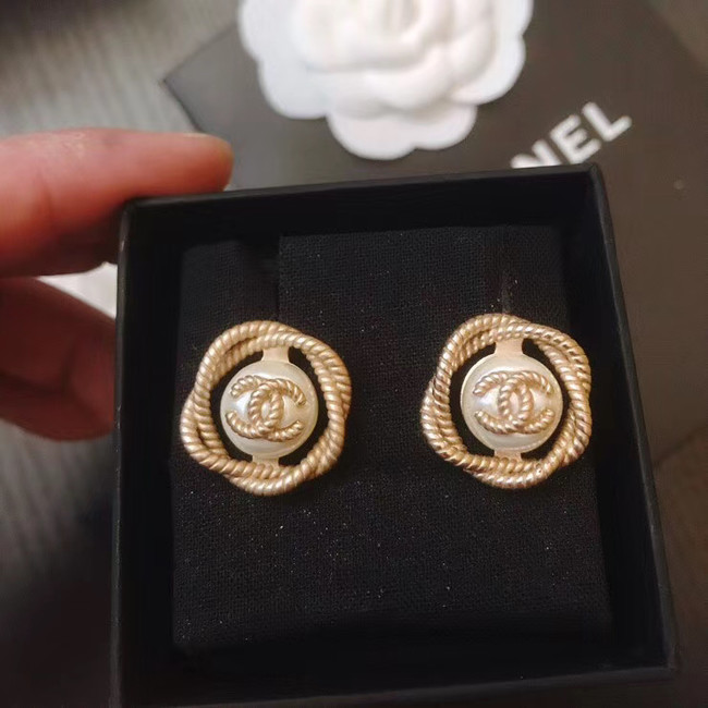 Chanel Earrings CE4878